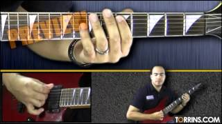 Overture 1928 (Dream Theater) Guitar Lesson (PREVIEW)