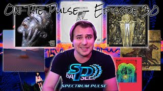 Baixar On The Pulse #30: Fork In The Infinite Void (Creeper, Alanis Morissette, MisterWives) - Album Review
