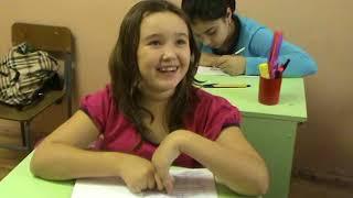 4 класс открытый урок по русскому языку