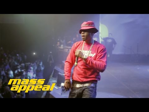 Mass Appeal's SXSW 2014 Takeover (Recap) - Nas, Flying Lotus, A$AP Mob & More