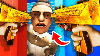 Baixar DESTROYING The HOTEL MAID With NEW WEAPONS UPDATE (Funny Hotel R'n'R VR Gameplay)
