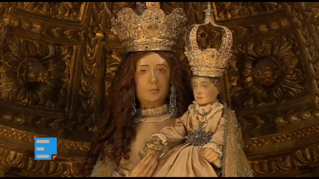 Icatolica Com Nossa Senhora Da Conceição Aparecida: Imaculada Conceição. Reportagem Em Vila Viçosa E