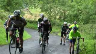 Dromara Hilly 2012 - The Cornmill