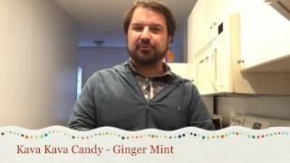 Kava Kava Candy - Ginger Mint