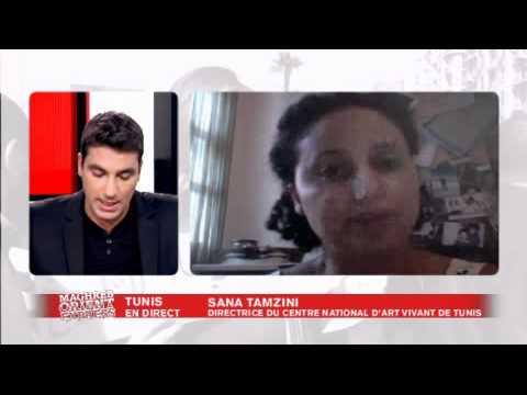 VIDEO Maghreb-Orient-Express : Artistes et intolérance