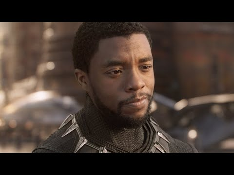 Chadwick Boseman Tribute from YouTube · Duration:  4 minutes 44 seconds