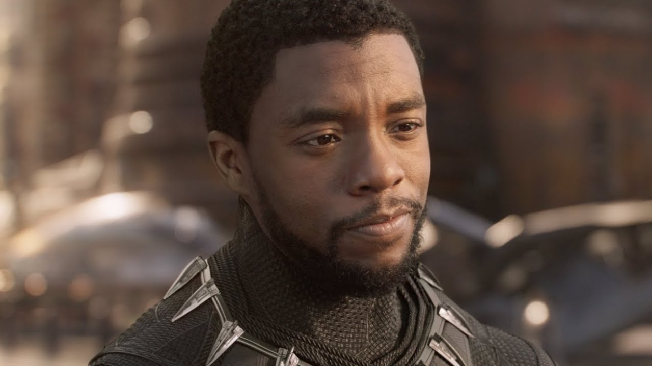 'Black Panther' Will Now Feature Special Chadwick Boseman ...