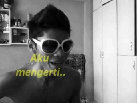 Taufik Batisah - Nafasku (Cover)