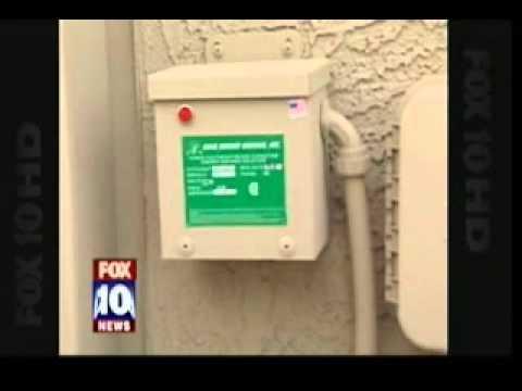 Kvar Energy Saving Device