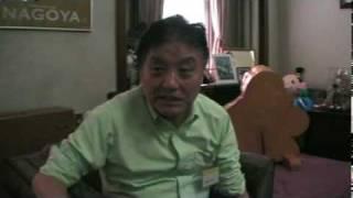 河村たかし市長 日本の民主主義を語る(2)
