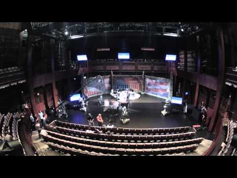 Real Time with Bill Maher: Real Time-Lapse in Washington, D.C. (HBO)