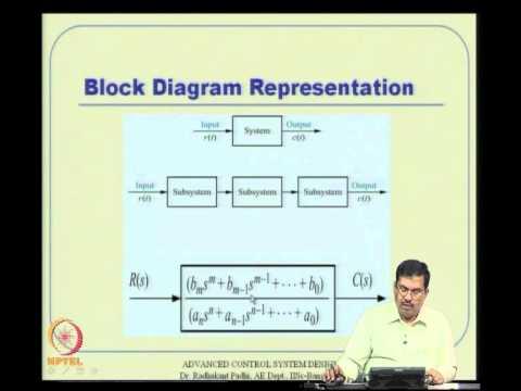 Mod-02 Lec-02 Classical Control Overview - I