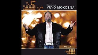 Gambar cover Vuyo Mokoena - Lekunutu