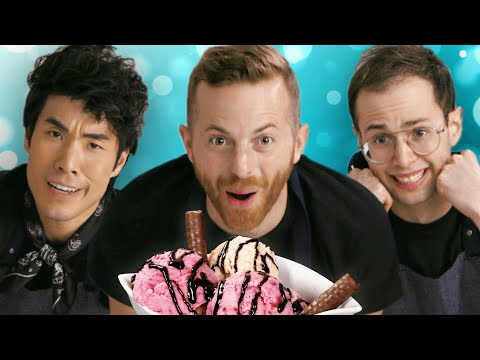 the-try-guys-make-ice-cream-without-a-recipe