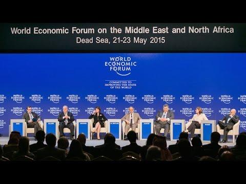 Jordan 2015 - Addressing Violent Extremism  A Shared Responsibility