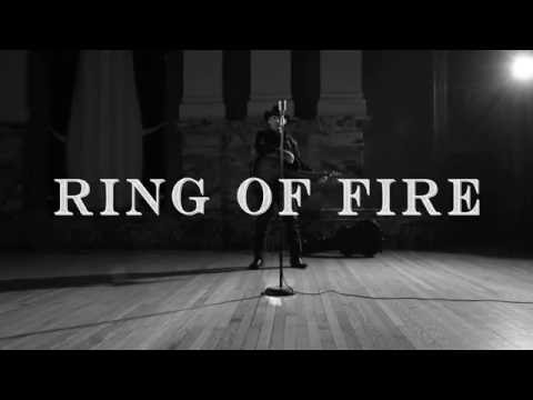Ring of Fire - Gary West
