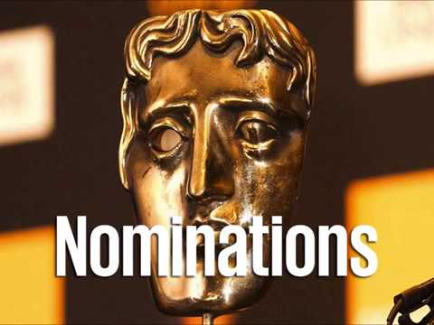 BAFTA Film Awards 2018 Complete List of Nominations