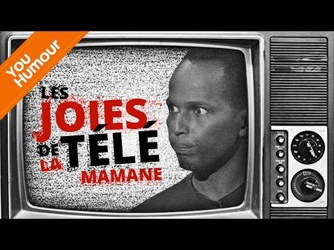 MAMANE - Les joies de la télévision