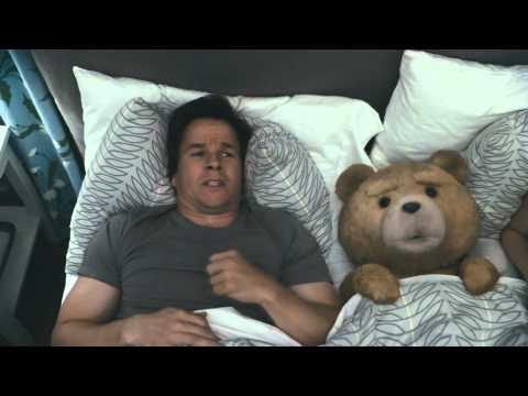 Canzone del temporale -Ted