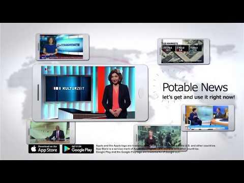 Portable News - Apps on Google Play