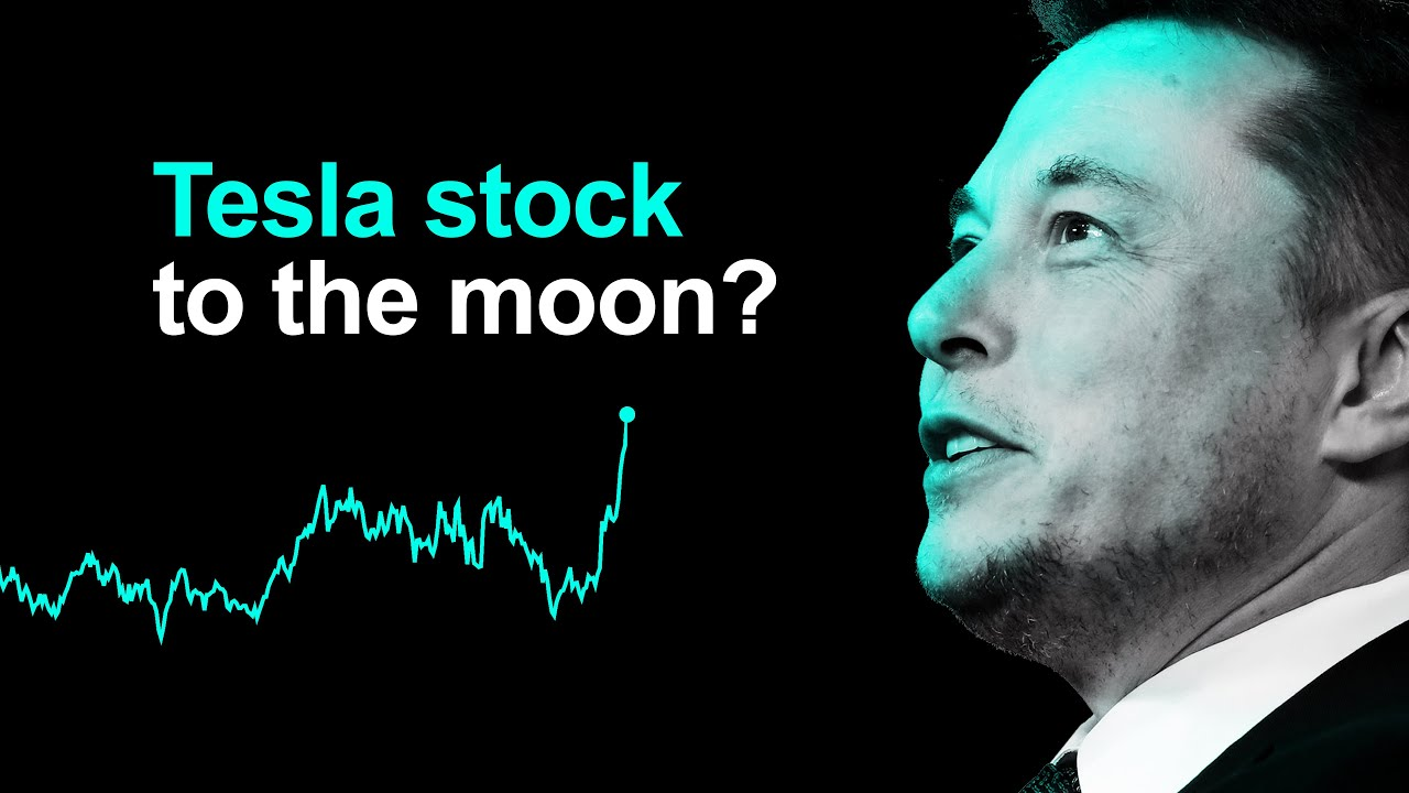 Tesla's Stock Price Just Passed $500 for the First Time. Here's Why ...