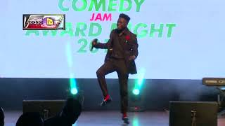 nigeria funniest comedy