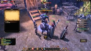 Archlord 2 - Open Beta