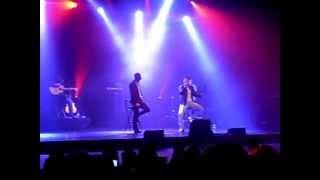 Andy & Lucas - Echándote De Menos, 6-4-13 Algeciras