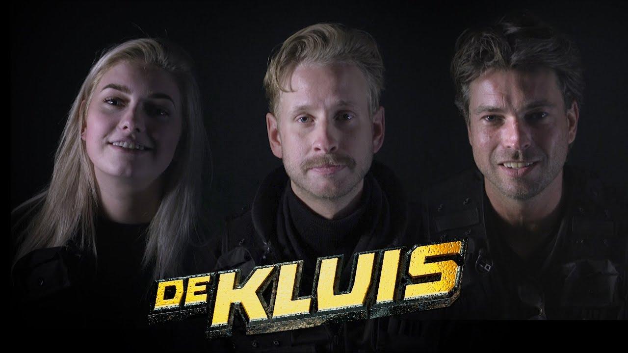 Overval op de Kluis #5 | Marije, Daan & Rick