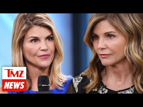 Eric Paulsen - Lori Loughlin gets tossed out of Fuller House