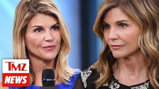 Lori Loughlin Dropped by 'Fuller House' and Hallmark | TMZ NEWSROOM TODAY