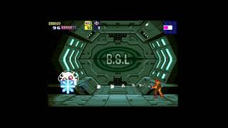 Metroid Port part 2