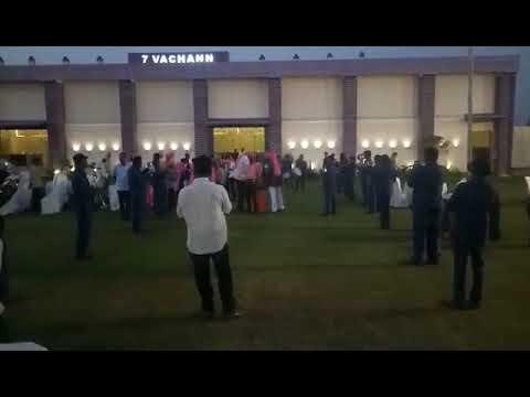 Shiv Mohan band nagpur