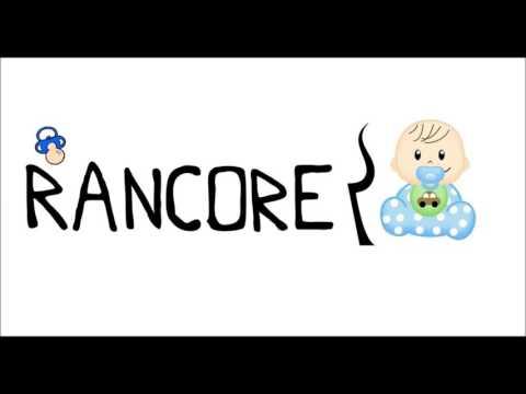 Rancore Baby - Bem Aqui - Underground Baby