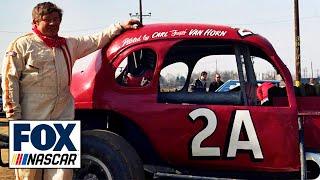 Orange County Fair Speedway: 100 Years (Episode 7: Legends of OCFS) | NASCAR on FOX
