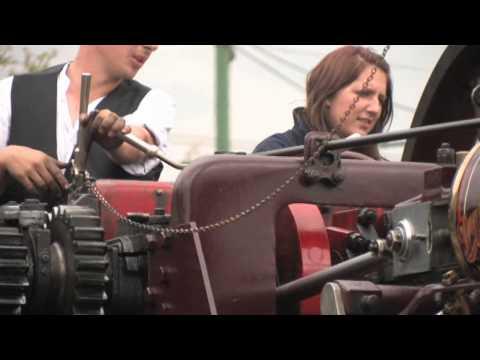 Black Country Living Museum - Steam Weekend 2012