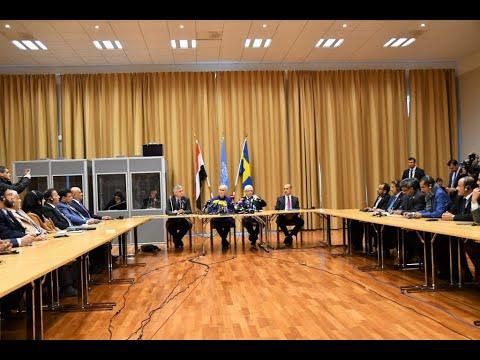 اتفاق على آلية لتبادل الأسرى بين الحكومة اليمنية والمتمردين  - 06:54-2018 / 12 / 10