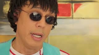 Cristinito invita a su canal de Youtube