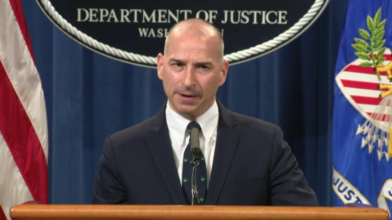 Justice Dept. Said to Be Weighing Sedition Charges Against Oath ...