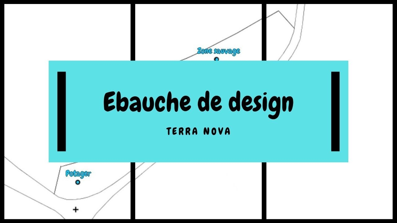 ???? [Terra Nova] Ebauche de design