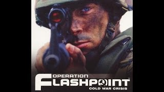 Обзор игры Arma Cold War Assault [Operation Flashpoint: Cold War Crisis]