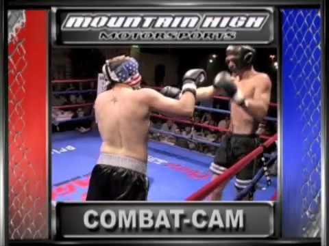 Kickboxing and MMA in Utah Knockout Episode 6 in Draper and Salt Lake City, Utah