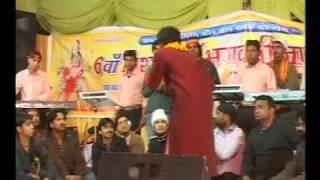 Master Saleem Live Jagaran Mauj Lag Gayi Hai