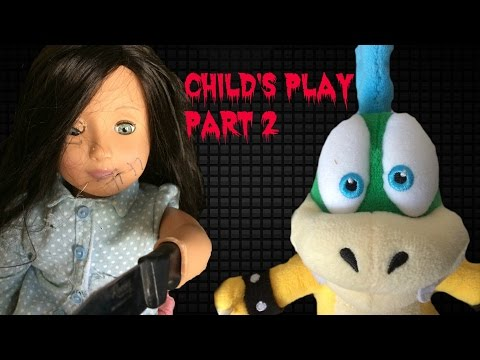 Child's play part 2