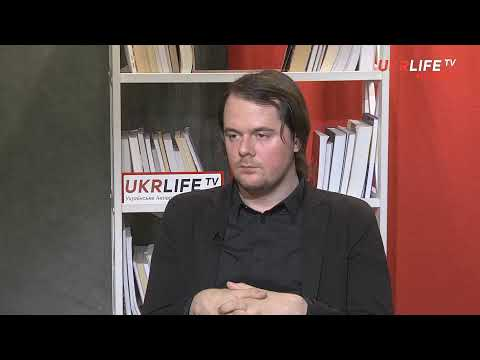 Ефір на UKRLIFE TV 16.07.2019