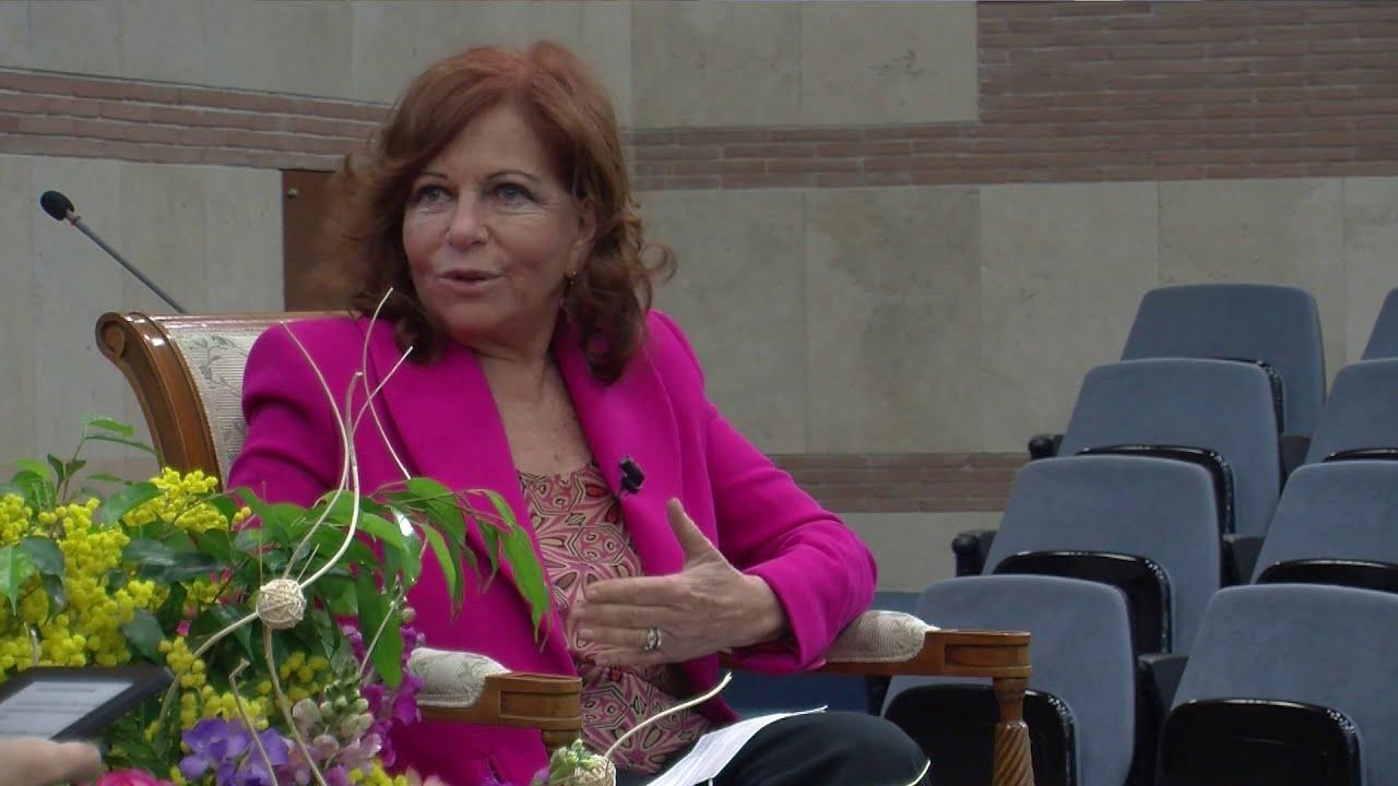 Intervista a Valentina Alazraki