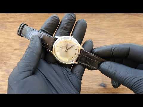 Relógio Junghans Automático - VINTAGE TIME ALTARELOJOARIA