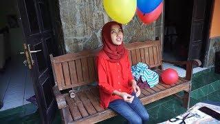 Cara Membuat Balon Terbang