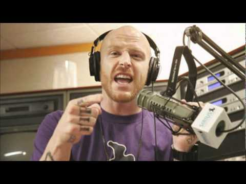 Rude Jude discusses the Floyd Mayweather Jr. incident on The Jason Ellis Show 11-08-11
