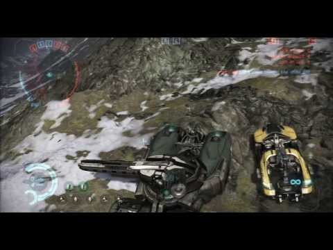 DUST 514 - Tank Remote Repair lock-on and activation problems